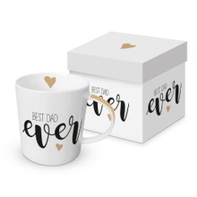 Achat en ligne Coffret mug best dad ever 35cl
