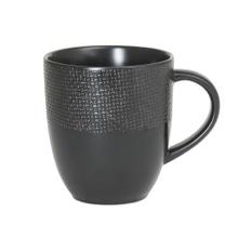 Achat en ligne Tasse vesuvio noir 30cl