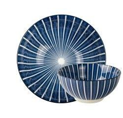 Achat en ligne Saladier OTB Stripes Ø19,5 cm