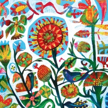 Achat en ligne 20 serviettes Quito 33x33 cm