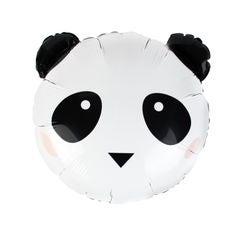 Achat en ligne Ballon hélium panda