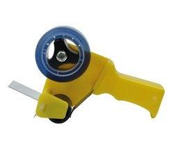 Achat en ligne Distributeur de ruban adhésif jaune et bleu
