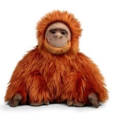 Achat en ligne Peluche Animigos orang-outan