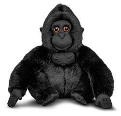 Achat en ligne Peluche Animigos gorille
