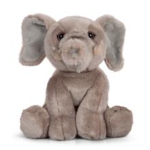 Achat en ligne Peluche Animigos éléphant