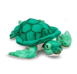 Achat en ligne Peluche Animigos tortue