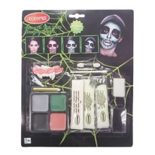 Achat en ligne Kit maquillage glow in the dark