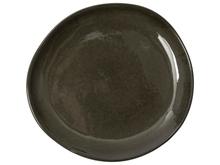 Achat en ligne Assiette plate Ha Long vert 27 cm