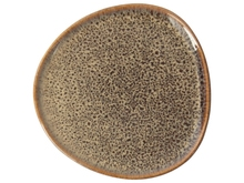 Achat en ligne Assiette à pain Hanoï brun 11,5 cm