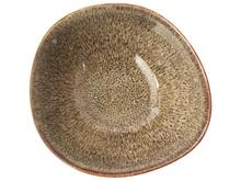 Achat en ligne Bol Hanoï brun 16 cm