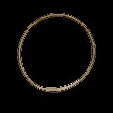 Achat en ligne Cercle en rotin 65cm