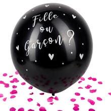 Achat en ligne Ballon fille ou garçon ROSE