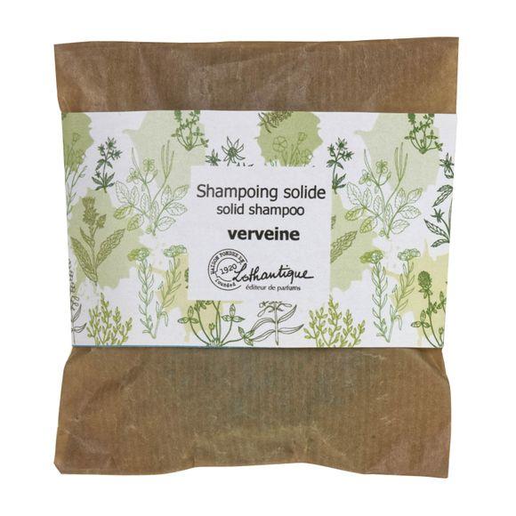 Shampoing solide à la verveine 75 g
