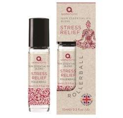 Achat en ligne Rollerball Stress Relief 10 ml
