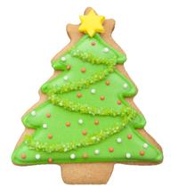 Achat en ligne Biscuit sapin vert 40g