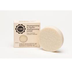 Achat en ligne Shampoing solide au quinoa 70gr