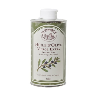 Huile d'olive vierge extra 500ml