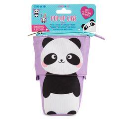 Achat en ligne Trousse rétractable panda