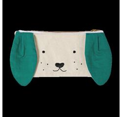 Achat en ligne Pochette tissu chien