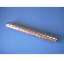 Achat en ligne Polyphane transparent 50x120cm
