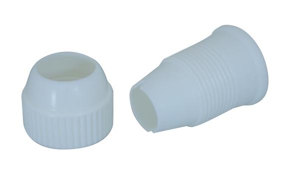 Achat en ligne Kit adaptateur à douilles en inox  format moyen