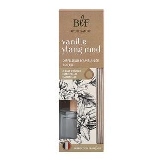 BOUGIES LA FRANCAISE  - Bouquet parfumé vanille yland mod 100ml