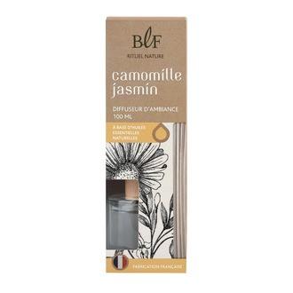 BOUGIES LA FRANCAISE  - Bouquet parfumé camomille jasmin 100ml