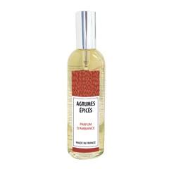 Achat en ligne Parfum d'ambiance agrumes épicés 100ml