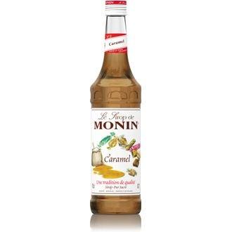 MONIN - Sirop goût caramel 70cl