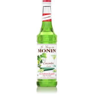 Monin - sirop concombre 70 cl