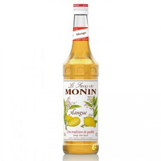 MONIN - Sirop goût mangue 70cl