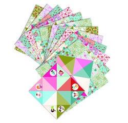 Achat en ligne Coffret d'origami cocottes à cages