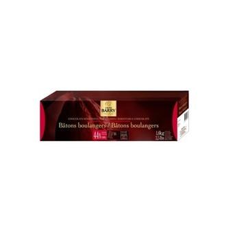 BARRY - Set de 300 bâtons de chocolat en boîte 1,6kg