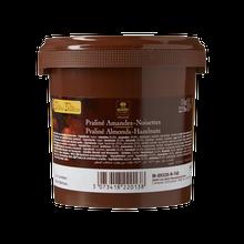 Achat en ligne Praline aux amandes et noisettes en pot 1kg