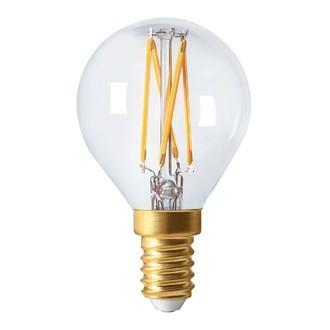 Ampoule globe LED à filament 240W E14