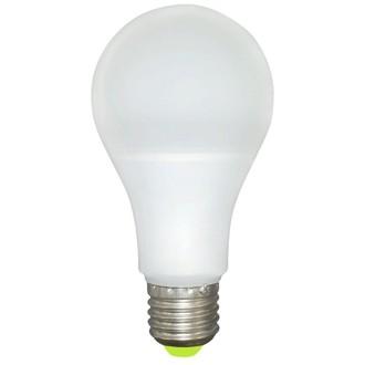 Ampoule standard à LED 9W E27 - diam 6mm