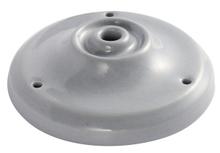 Achat en ligne Plafonnier en céramique gris