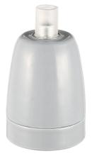 Achat en ligne Douille en céramique gris