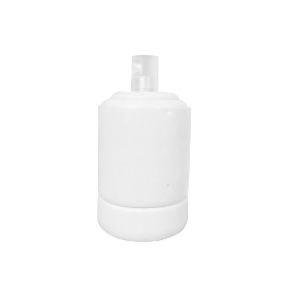 Achat en ligne Douille en céramique blanche