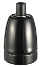 Achat en ligne Douille en céramique noire