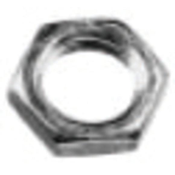 Achat en ligne Sachet de 10 écrous en acier zingue