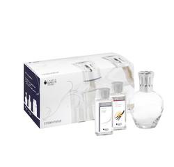 compra en línea Caja de aceites esenciales con lámpara catalítica Lampe Berger