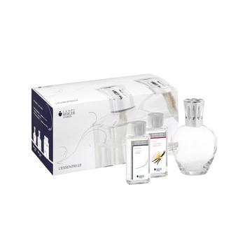 LAMPE BERGER - Coffret d'huiles essentielles rond