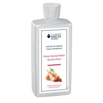 LAMPE BERGER - Parfum poire grand-mère 500ml