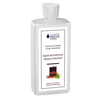 LAMPE BERGER - Parfum esprit de patchouli 500ml