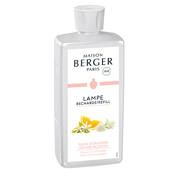 D'oranger D'oranger Fleur Parfum Parfum 500ml Fleur 500ml Parfum HEWIYD29