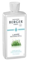 Achat en ligne Parfum 500ml Herbe Fraiche