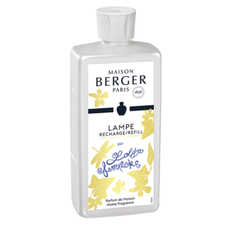 LAMPE BERGER - Parfum 500ml Lolita Lempicka