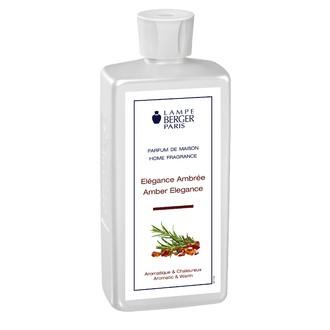 Parfum élégance ambrée 500ml