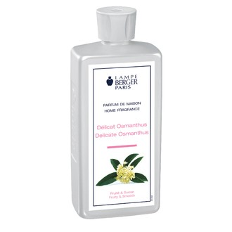 LAMPE BERGER - Parfum délicat osmanthus 500ml